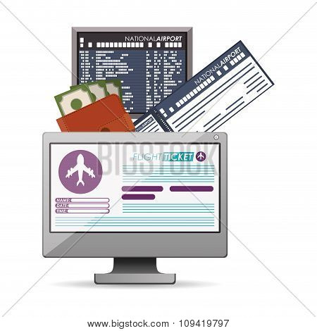 airport industry design