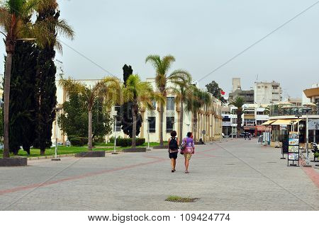 Agadir City Editorial