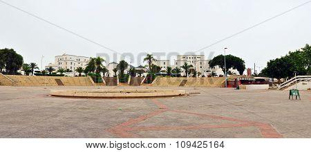 Agadir City Editorial
