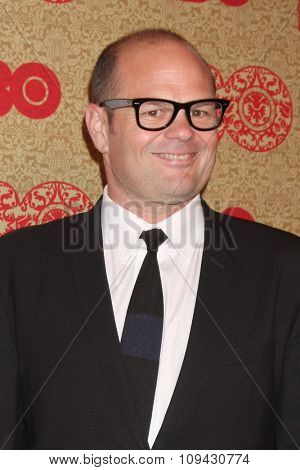 LOS ANGELES - JAN 12:  Chris Bauer at the HBO 2014 Golden Globe Party at the Beverly Hilton Hotel on January 12, 2014 in Beverly Hills, CA