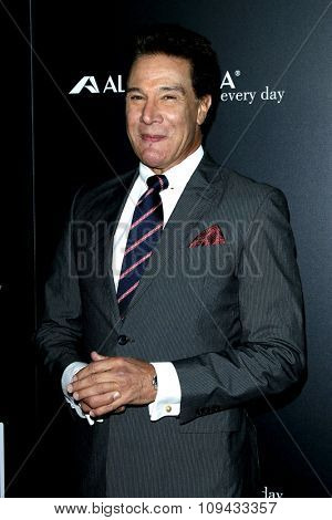 LOS ANGELES - NOV 17:  Fernando Allende at the
