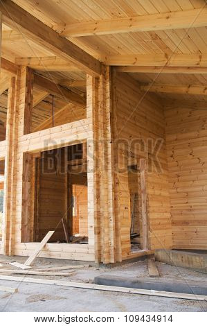 Wooden Beams