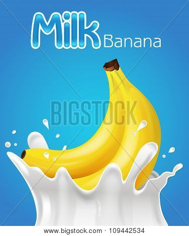 Banan Milk