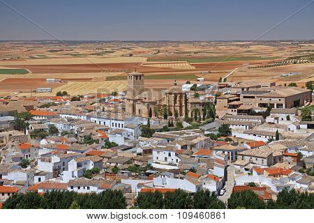 Belmonte, Spain