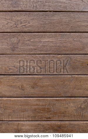 Timber Wood Brown Wall Plank Background