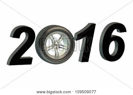2016 Auto Concept