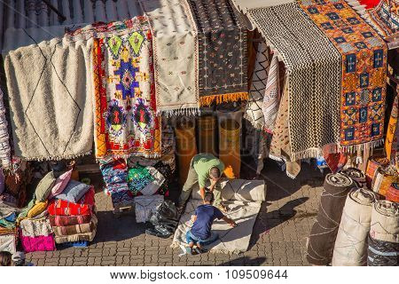 A Carpet Shop