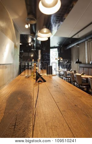Bar Interor