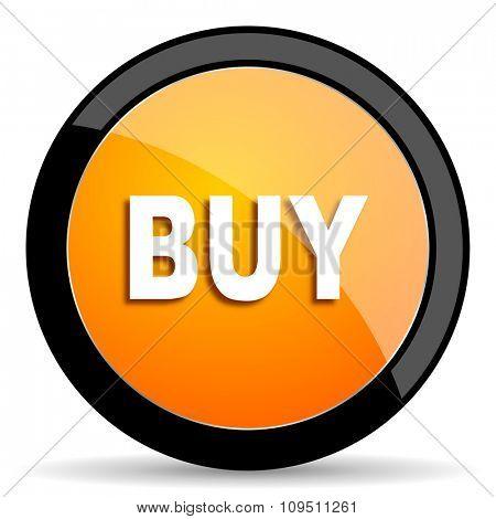 buy orange icon