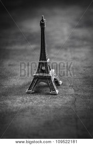 Souvenir From France