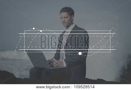 Background Copy Space Blank Commercial Poster Idea Concept