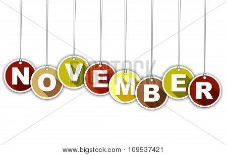 Tag Month November