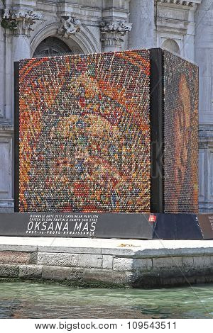 Oksana Mas Art