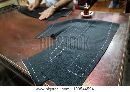 Tailors Table