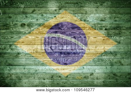 Wooden Boards Brazil