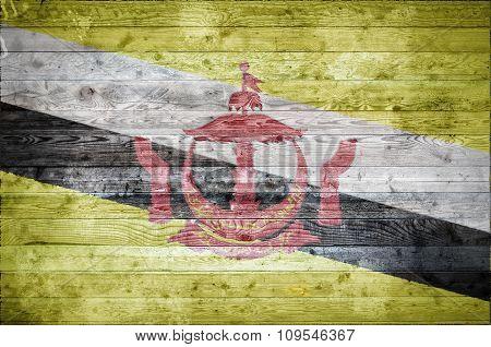 Wooden Boards Brunei