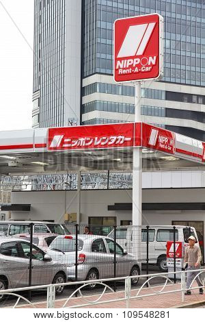 Tokyo Car Rental