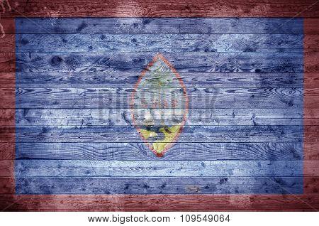 Wooden Boards Guam