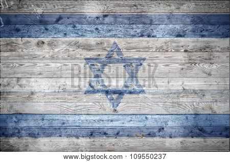 Wooden Boards Israel