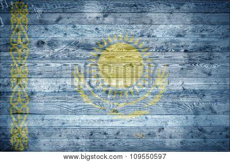 Wooden Boards Kazakhstan