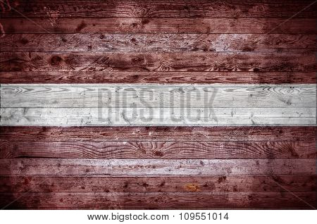 Wooden Boards Latvia