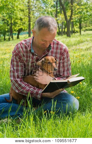 When Your Dog Is Able To Read