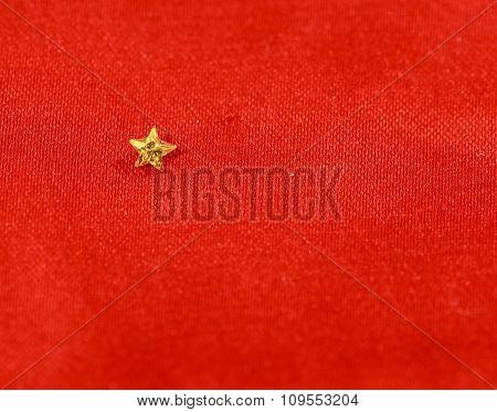 star shaped yellow diamond