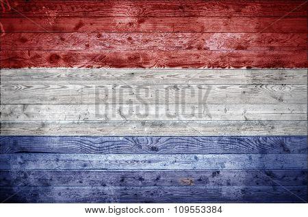 Wooden Boards Netherlands