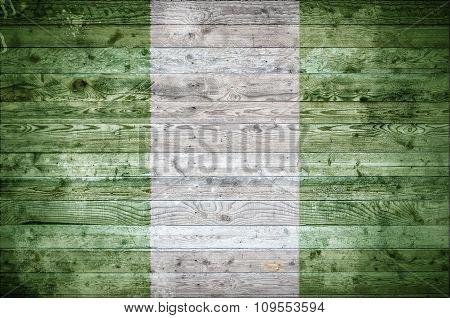 Wooden Boards Nigeria