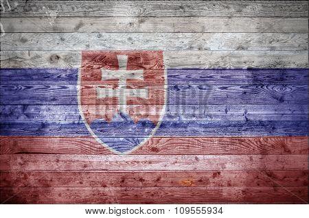 Wooden Boards Slovakia
