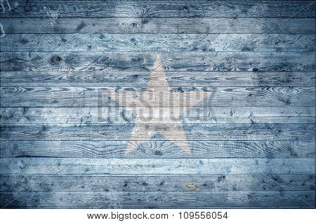 Wooden Boards Somalia