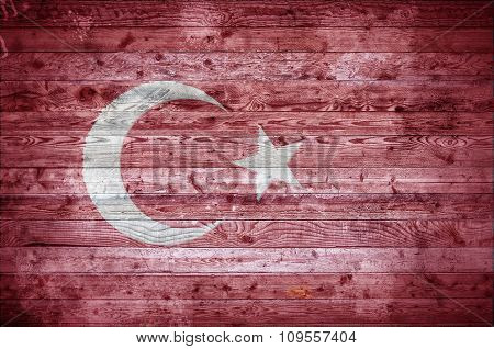 Wooden Boards Turkey