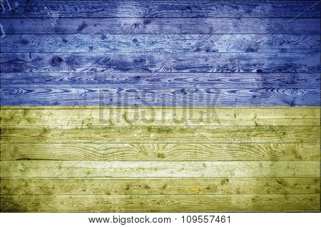 Wooden Boards Ukraine