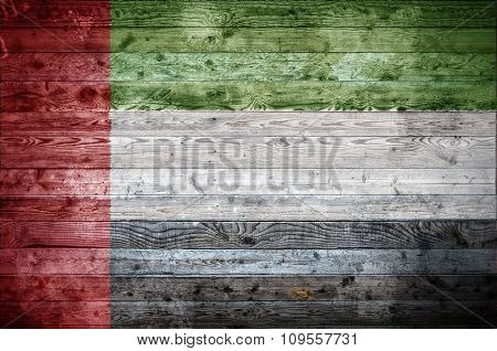 Wooden Boards United Arab Emirates