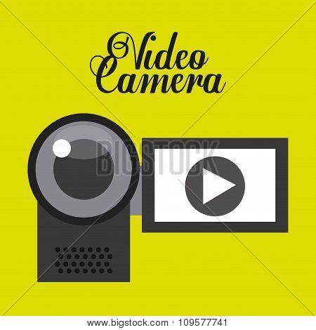 video player icon design