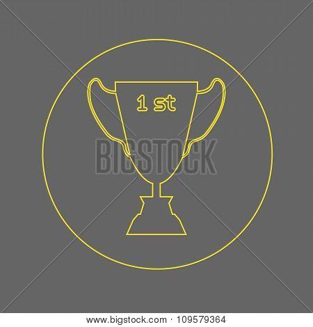 Golden Goblet Soccer Reward