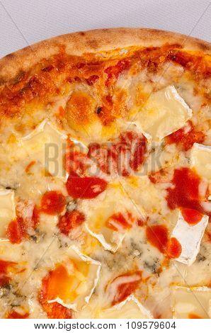 Italian Pizza Food