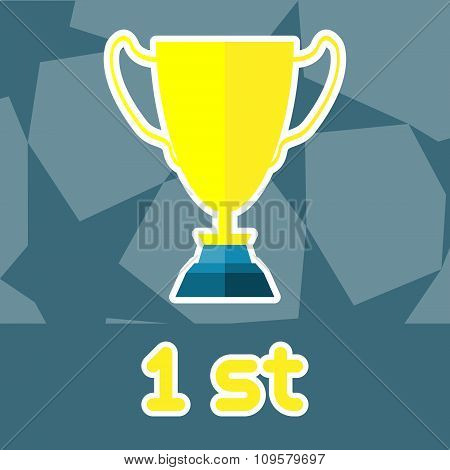 Golden Cup Soccer Reward
