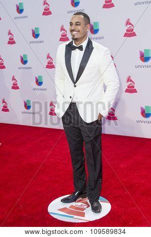 The 16Th Annual Latin Grammy Awards