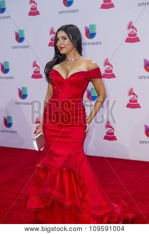 The 16Th Annual Latin Grammy Awards