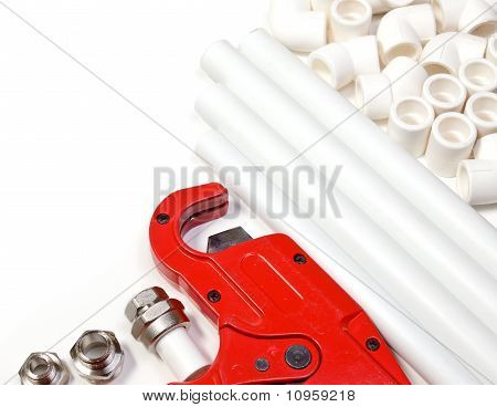 Pp Pipes Supplies