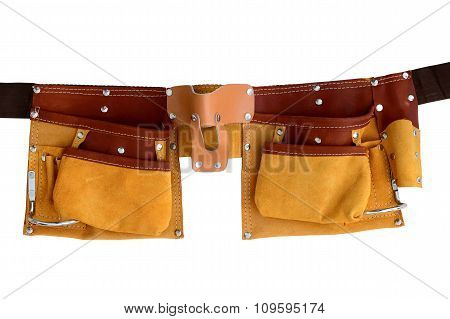 Leather Belt For Tools
