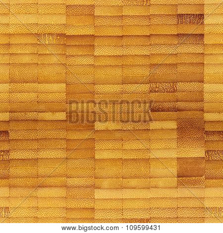 Seamless Texture Of The Wood (bamboo). Endless Pattern