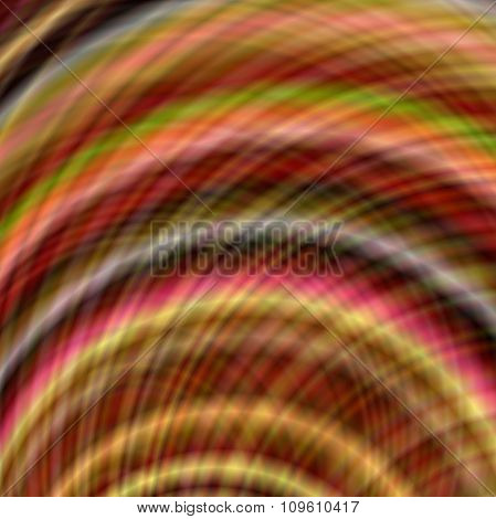 Abstract color gradient blur background design