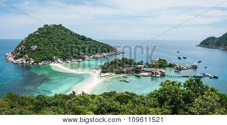Koh Tao Island, Thailand