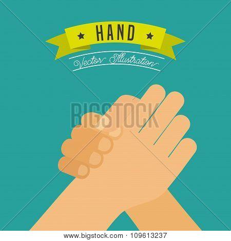 hand gestures design
