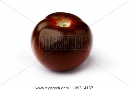Brown Tomato Isolated