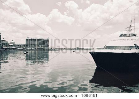 Water Shuttle