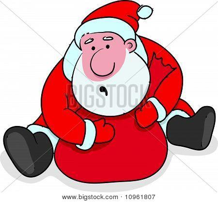 Greedy Santa Claus