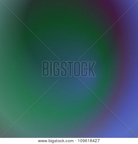 Dark abstract gradient vector background design